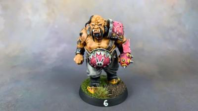 Ogre #6-1