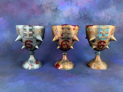 Blood Bowl Trophies #1