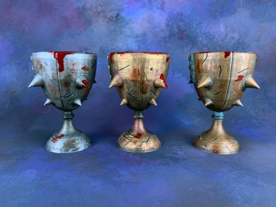 Blood Bowl Trophies #2