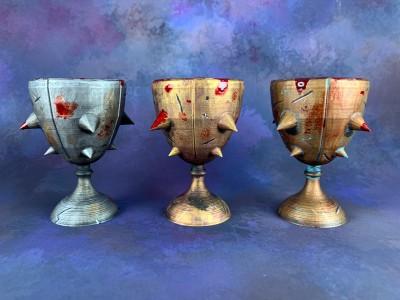 Blood Bowl Trophies #3
