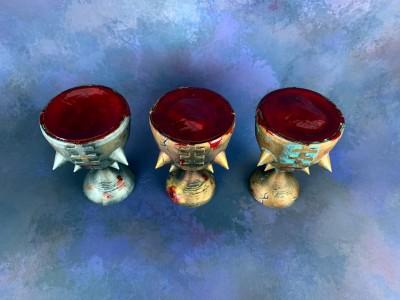 Blood Bowl Trophies #5