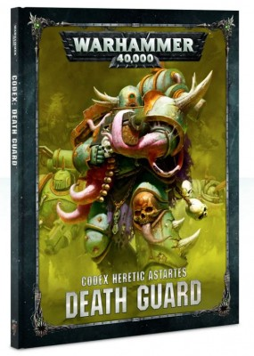 Death Guard Codex