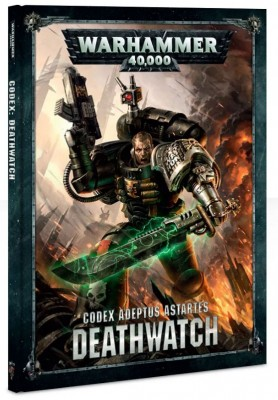Deathwatch Codex