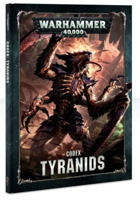 Tyranids Codex