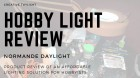 Hobby Work Light Review