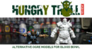 Hungry Troll Ogre Review