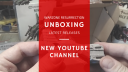 Warzone Resurrection Unboxing Video – YouTube Channel is Live