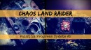Chaos Land Raider – Painting God Details & Looking for Suggestions