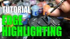 Learn Edge Highlighting