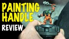 Citadel Painting Handle Review